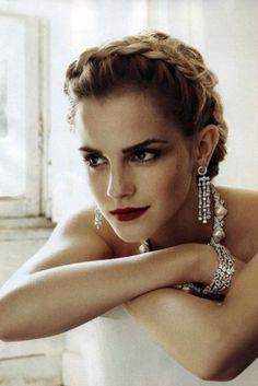 Emma Watson reageert op de ophef om haar