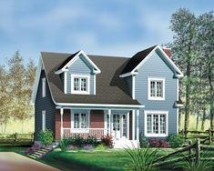 from houseplansandmore.com