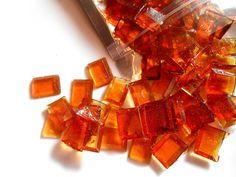Sugar Bakers  Jagermeister Candy Gems Jagers by SugarBakersBakery
