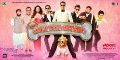 Home Of Movie Reviews: IT'S ENTERTAINMENT MOVIE REVIEW