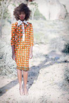 Beautiful photo!afrochicgist:  Les Pèchès MignonMali