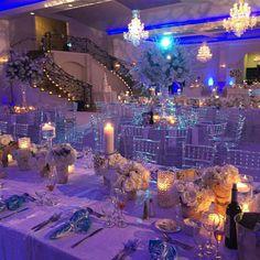 Gorgeous At Aria In Ct Centrepieceswedding Venueswedding