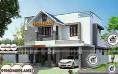 Assam Type Home Front Side Design