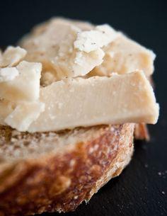 Payoyo de oveja  Payoyo cheese (sheep milk)