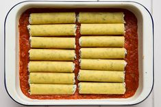 Spinach and ricotta cannelloni - A Mummy Too