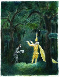 De dertig mooiste verhalen van de sprookjesverteller - Thé Tjong-Khing