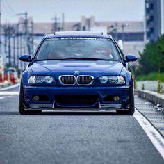 BMW E46 M3 blue                                                                                                                                                                                 More