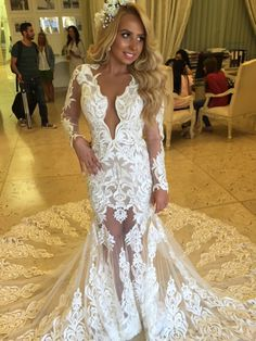 Gorgeous #BERTA #bride <3