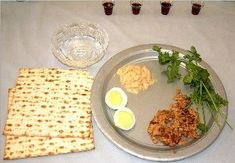 Introduction to a Christian Seder -   Recovering Passover for Christians
