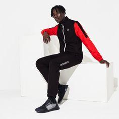 Men's Lacoste SPORT Light Colourblock Tracksuit | LACOSTE Lacoste Tracksuit, Lacoste Sport, Adidas Jacket, Underwear, Zipper, Sports, Jackets, Clothes, Fashion