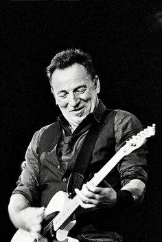 Bruce Springsteen by L'EROE 24, via Flickr