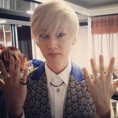 My handsome jewel ♥♥