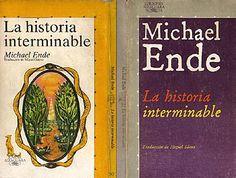 La historia interminable, también conocida como La historia sin fin, es una novela fantástica del escritor alemán Michael Ende publicada por primera vez en alemán en 1979 con el título Die unendlic…