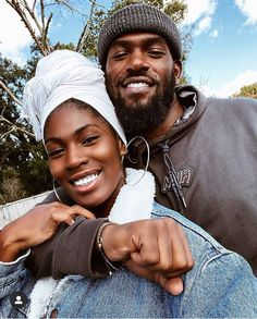 """The light shining on them is just beautiful 🖤✨"""" Cute Black Couples, Black Couples Goals, Cute Couples Goals, Couple Goals, Black Love Art, My Black Is Beautiful, Beautiful Couple, Black Girl Magic, Black Girls"""