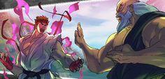 Os fãs da franquia já estão aguardando ansiosamente o lançamento de Street fighter V, o novo jogo da sagade jogos de luta da Capcom. E aparentemente temos novos detalhes interessantes sobre o jogo que dizem mais da história que Street Fighter V irá abordar. Primeiramente, o jogo se passará entre os eventos de Street Fighter …