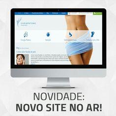 Para ter acesso a informações importantes em cirurgia plástica, conheça nosso site.  http://www.clinicachrisostomo.com.br