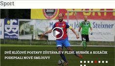 Sport v Plzni >>> http://plzen.cz/category/zpravodajstvi/sport-zpravy/