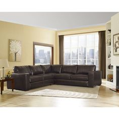 3 Piece Sectional, Leather Sectional, Sectional Sofa, Sofas, Small Couch, Recliner, Love Seat, Sam's Club, Comfy
