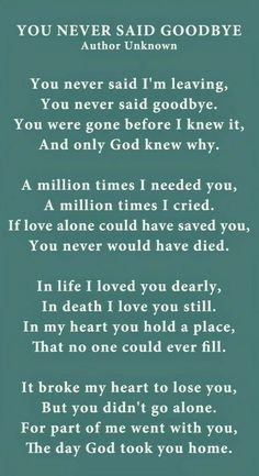 April 30, 2017 Martin Joseph  Napoli was taken home to meet the Lord and our child. God Bless them both until it's my turn to meet them again. You are never forgotten. ❤