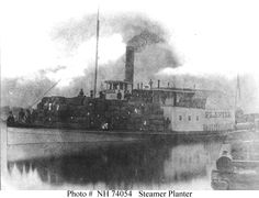 During the American Civil War, a black slave named Robert Smalls stole a Confederate steamship from under the noses of Southern troops—and sailed the vessel all the way to Union territory. Civil War Heroes, Union Territory, Union Army, African American History, American Civil War, Steamer, South Carolina, Civilization, Planters