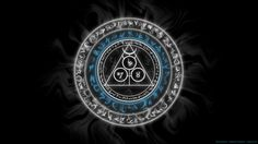 arcane wisdom | ... arcane magic circles lanthiriel 1920x1080 wallpaper Knowledge Magic HD