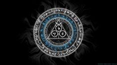 arcane wisdom | ... arcane magic circles lanthiriel 1920x1080 wallpaper Knowledge Magic HD
