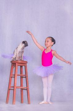 Dogllerina and Baby ballet tutu / Dance by Lina Baby Ballet, Ballet Tutu, Ballet Skirt, Dance, Knitting, Stylish, Fashion, Dancing, Moda