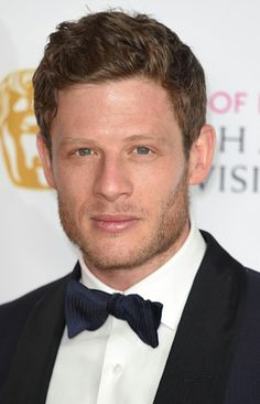 Because of James Norton... — jamesnortonisthebest:   James Norton at the BAFTA...