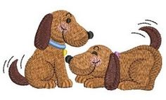 Best Friends Forever 1 - 4x4 | Tags | Machine Embroidery Designs | SWAKembroidery.com Ace Points Embroidery