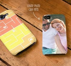 An online shop where to buy personalized iPhone and Samsung cases. Free shipping in USA.