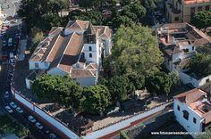 ICOD DE LOS VINOS - FOTOS AEREAS DE CANARIAS