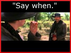 I'm Your Huckleberry Doc Holliday Tv Quotes, Famous Quotes, Great Quotes, Tombstone Movie Quotes, Tombstone Sayings, Tombstone 1993, Western Quotes, Doc Holliday, Val Kilmer