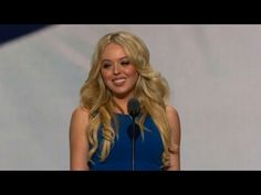 Tiffany Trump Reveals a Side of the Candidate Voters Haven't Seen Before   American Action News