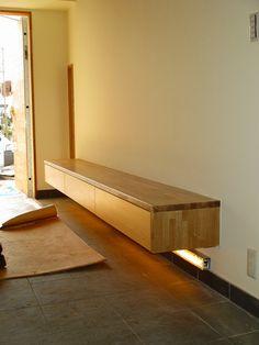 Natural Interior, Japanese Interior, Beauty Studio, Small Rooms, Living Room, Interior Design, Storage, House, Furniture