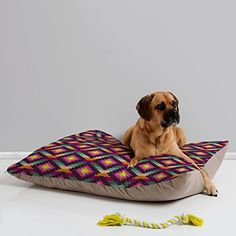 Special Offers - DENY Designs Bianca Green Aztec Diamonds Hammock Pet Bed 40 by 30-Inch - In stock & Free Shipping. You can save more money! Check It (July 08 2016 at 12:11AM) >> http://dogcollarusa.net/deny-designs-bianca-green-aztec-diamonds-hammock-pet-bed-40-by-30-inch/