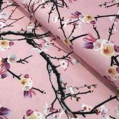 Úplet Sakura rose Rose, Pink, Roses