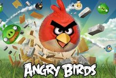 Angry Birds jumps onto the big screen