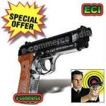 Buy air gun online at best price in India with facility of Free Shipping and Cash on Delivery (COD) available. air gun online shopping deals with huge discounts and combo offers. Gift air gun online from Rediff Shopping. Upto 25 offers for air gun across various categories like Hardware & Tools, Car Accessories, Action Games, and many more are available.