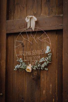 OUR DAY Photo By Maria Pirchner Fotografie Herr Von Eden, Romance, Wreaths, Rustic, Inspiration, Day, Wedding, Decor, Style