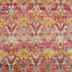 Ethos Silk Rug - 8 9 x12 $13,000