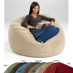Memory Foam Bean Bag Chair $170
