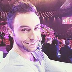 eurovision results jury 2014