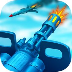Aircraft Board Shooter 3D -- Click on the image for additional details.