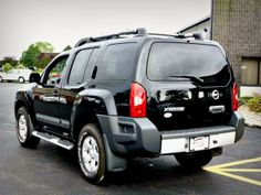 Used 2012 Nissan Xterra X...Strengths of this model include durability, towing and hauling prowess, and Off-road ability.