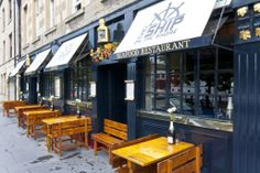 Leith, Edinburgh | McEwan Fraser Legal | 2 Bed Flat, Flats For Sale, Edinburgh, Scotland, Restaurant, Ship, Diner Restaurant, Ships, Restaurants