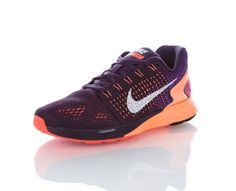 check out db3d4 b48a9 Nike - Lunarglide 7