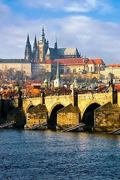 Beautiful Czech Republic http://www.travelandtransitions.com/destinations/destination-advice/europe/