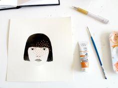 Dots - Rachel Levit