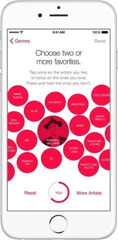 Apple Music para Android ya está en Beta Privada