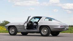 1963 Chevrolet Corvette Z06/N03 - 3